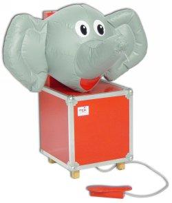 Ranja olifant incl. bekers/ranja