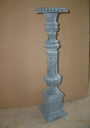 Kandelaar Gietijzer 45 cm