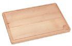 Snijplank rooster of gewoon  25 x 38 cm