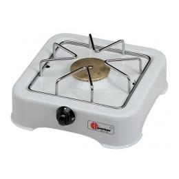Kookplaat op gas 1 pits (excl. gas)