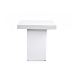Lounge Zit tafel  4 personen 80x80x75 cm
