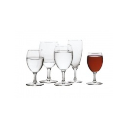 Wijnglas 18 cl (napoli)