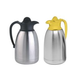 Thermoskan voor thee 1,5 ltr.