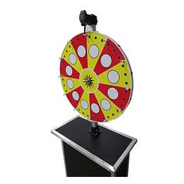 Rad van Avontuur Tafel model