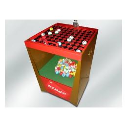 Bingo apparaat groot
