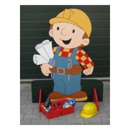 Bob de bouwer spel