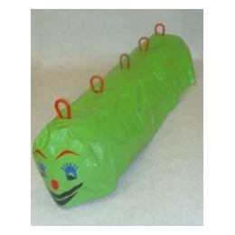 Skippyballen (5) in rups