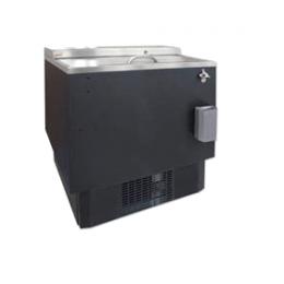 Gamko koeling bovenlader 210 liter