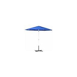 Parasol 250 cm Turquoise + voet