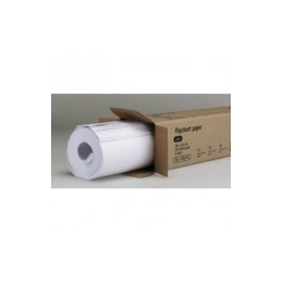 Flipoverpapier 20 vel Blanco