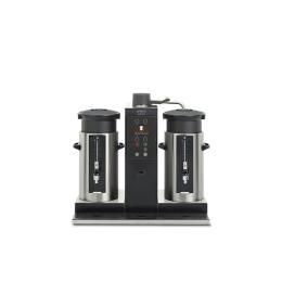 Koffiezet apparaat 2 x 5 liter (vaste wateraansluiting) 220 volt
