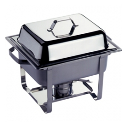 1/2 chafing dishes (excl. bakken)