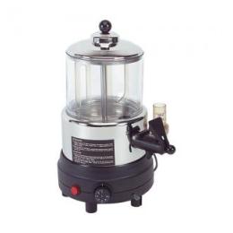 Chocomel dispenser 5 liter (maak ook warm)(1000 watt)