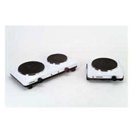 Kookplaat elektrisch 1 pit (1600 watt)
