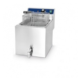 Frietpan 8 liter ( 3250 watt)