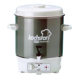 Gluhweinketel 27 liter (1800 watt)