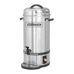 gluhweinketel 20 liter (2000 watt)