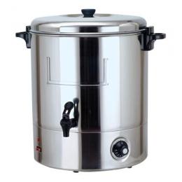 Warmhoudketel chocomel 30 liter  (2200 watt)