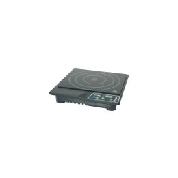 Inductie kookplaat (1800 watt)