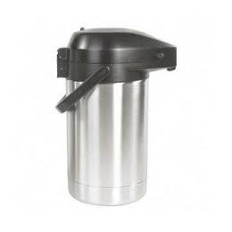 Thermoskan 2,5 liter met pomp