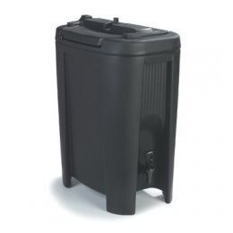 Warm en koud container 18 liter