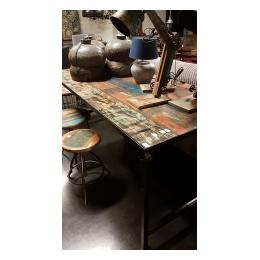 Tafel RH 200 x 80 cm SPOOR