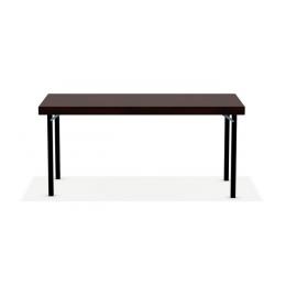 Vergader/Tafel lichtgewicht 140 x 80 cm ( zonder kleed te gebruiken) alleen bezorgen