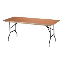 Tafel 183 x 76 cm hout