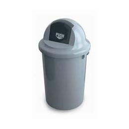 Afvalbak 50 liter (incl. zak)