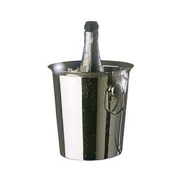 Champagnekoeler rvs
