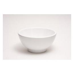 Melamine schaal rond 20,3 cm