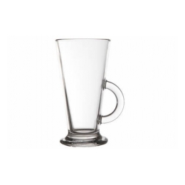 Thee/koffie glas luxe 29 cl