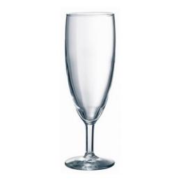 Champagneflute napoli 17 cl.