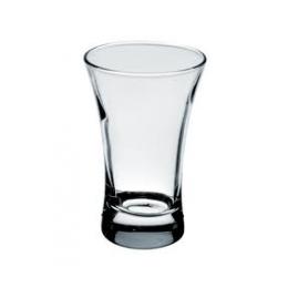 Hot Shot glas 3,4 cl