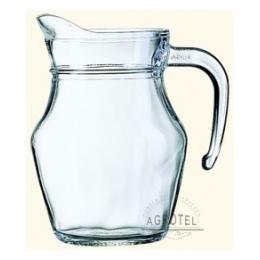 Schenkkan 1/2 liter glas